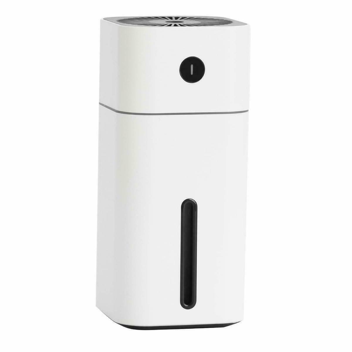 Small Portable Humidifier Living Room Office Yoga Humidifica