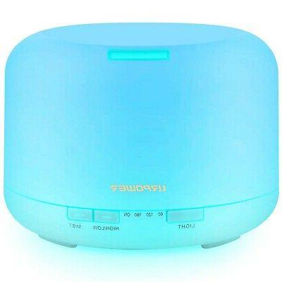 square diffuser humidifiers ultrasonic aromatherapy