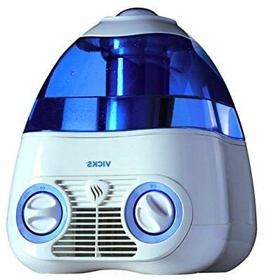starry night cool humidifier