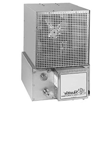 steam humidifier self contained stainless