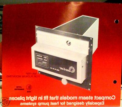 steam whole house humidifier enjoy aprilaire honeywell