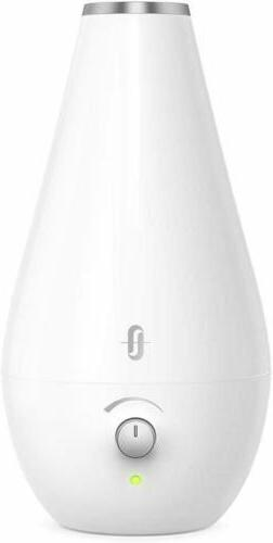 TaoTronics Cool Mist Humidifiers for Babies, 1.8L Quiet and