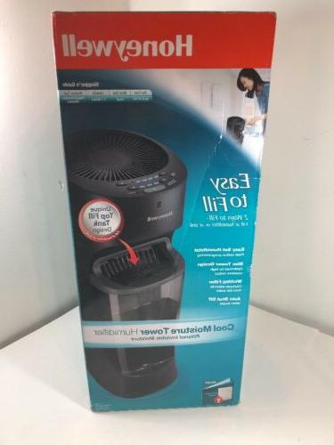 top fill tower humidifier hev615b