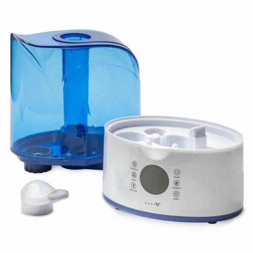 9HORN Cool Humidifier Remote Control and 3.3L A