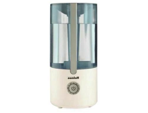 ultrasonic humidifier hul2425d cool mist filter free