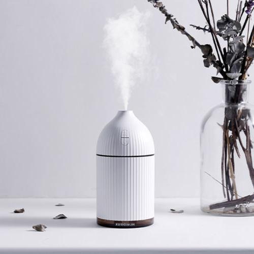 usb aroma humidifier fragrance essential oils diffuser