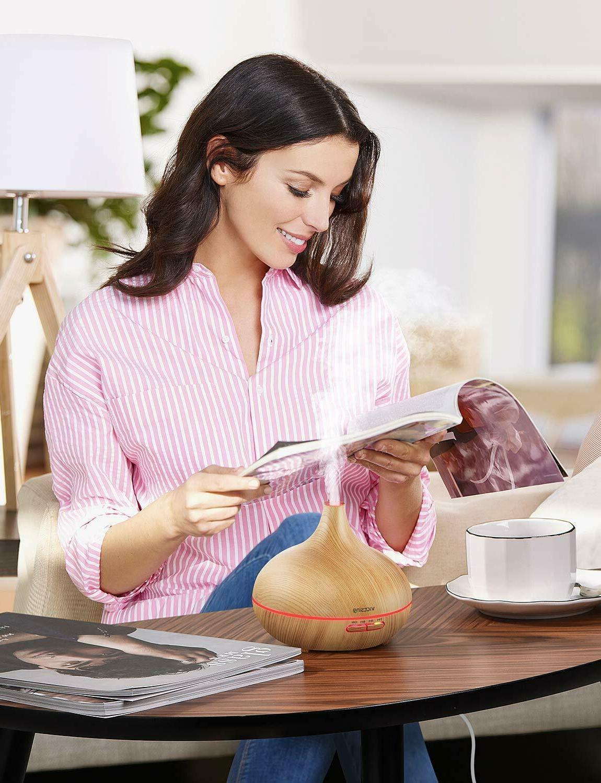 VicTsing Humidifier Aroma Oil