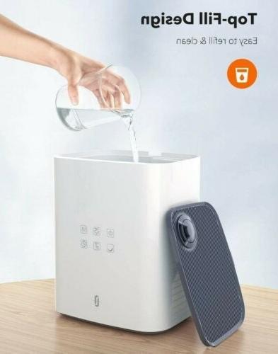 Taotronics Mist Humidifier