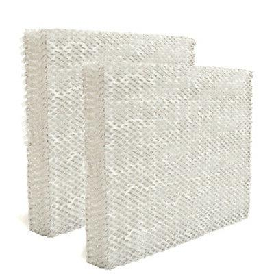 whole house humidifier filter and water pad