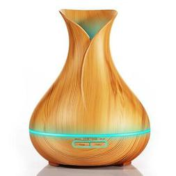 Large Capacity Aroma Essential Oil Diffuser/Air Humidifier -