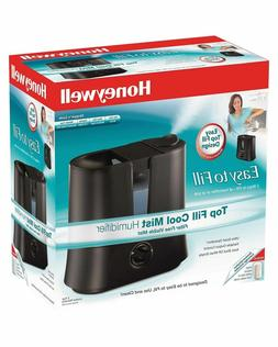 Cool Mist Humidifier Large Room Bed Living No Filter Portabl