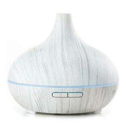 LEMON 300 ml Cool Mist Air Humidifier Ultrasonic Aroma Essen