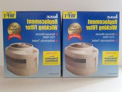 Lot 2 - Genuine Kaz WF1 Humidifier Replacement Filter Fits M