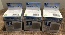 Lot Of 3 Pure Guardian Genuine Humidifier Demineralization C