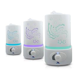 Luminous LED Room Cool Mist Humidifier for Kid Essential Oil