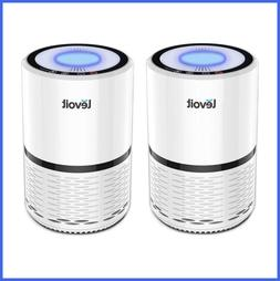 LEVOIT LV-H132 Air Purifier for Home with True HEPA Filter,