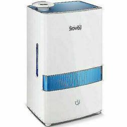 Levoit LV450CH 4.5L Ultrasonic Cool Mist Humidifier