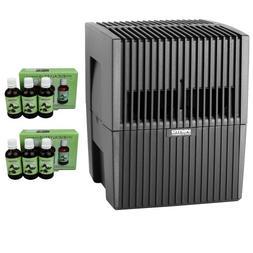 Venta LW15 Humidifier & Airwasher  +  Fragrance for Venta Ai