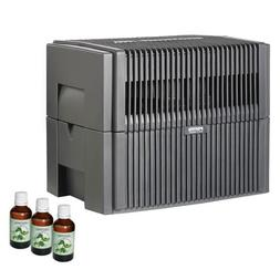 Venta LW45G Airwasher & Humidifier  with 3 Pack Eucalyptus F