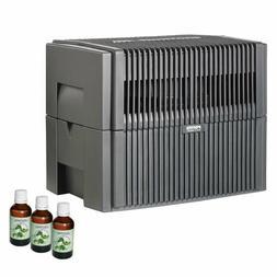 Venta LW45G Humidifier & Airwasher  w/ 3-Pack Eucalyptus Fra