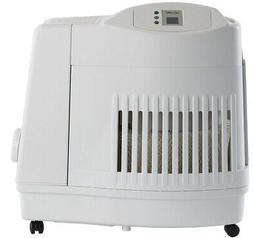 AIRCARE MA Whole-House Console-Style Evaporative Humidifier