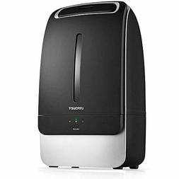URPOWER MH501 Humidifier, 5L Large Capacity Whisper-quiet Op