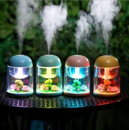 Micro Landscape USB Air Humidifier Baby Home Office Gift Moi