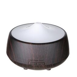 MIGICSHOW Aroma Essential Oil Diffuser, Ultrasonic Cool Mist