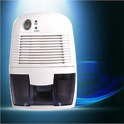Mini Small Air Dehumidifier Perfect for Home/Bedroom/Kitchen