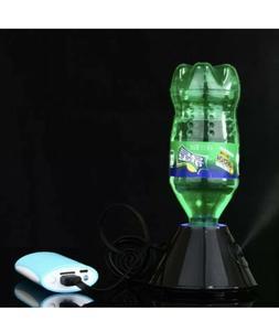 Mini Office Portable Water Bottle Humidifier Air Diffuser Mi