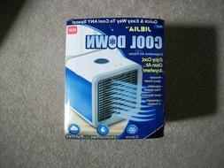 Mini Portable Personal AC Unit Evaporative Air Cooler Mini P