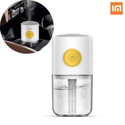 Xiaomi Deerma Mini USB Humidifier Aroma Essential Oil Diffus