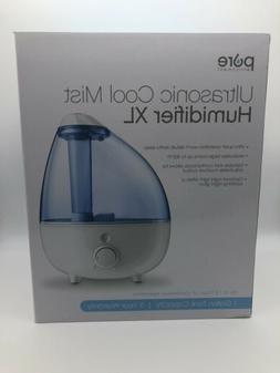 Pure Enrichment MistAire Ultrasonic Cool Mist Humidifier XL