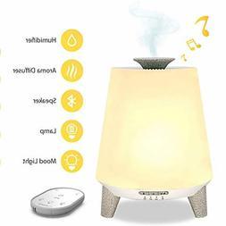 NECTAR Baby Humidifiers for Nursery, Ultrasonic Air Humidifi