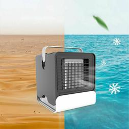 Negative Ion Household Cooler USB Cooling Fan Air Humidifier