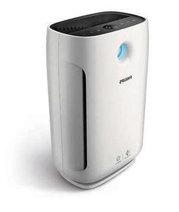 New Philips Air Purifier 2000 True HEPA Air Purifier & Humid