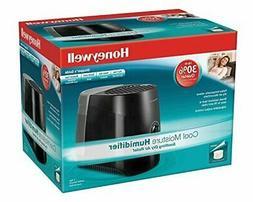 NEW Honeywell Cool Moisture Humidifier - Black
