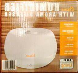 NEW Crane Personal Tabletop Cool Mist Humidifier Diffuser Ni