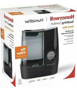 *NEW SEALED* Honeywell Warm Mist Humidifier HWM845BWM
