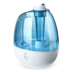 NEW Tao Tronics Ultrasonic Cool Mist Humidifier TT-AH009 - U
