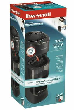 *New* Honeywell Top Fill Cool Moisture Tower Humidifier With