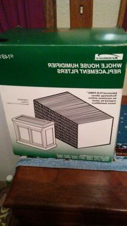 new whole house humidifier replacement filters oem