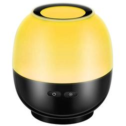 VicTsing 140ml Night Light Diffuser for Essential Oils with