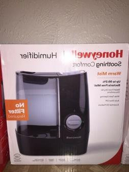 No Filter Warm Mist Humidifier