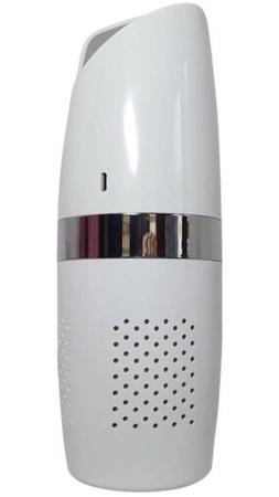 NuvoMed Air-Care Portable Air Purifier w/ Hepa Filter USB Po
