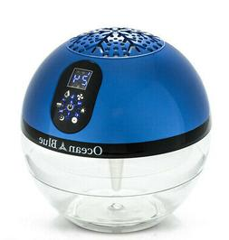 OceanBlue Water Based Air Purifier Humidifier and Aromathera