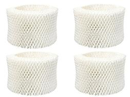 Honeywell OEM Air Washing Wick Filter HAC504V1 4-Pack Specia