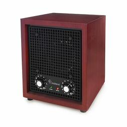 Ivation Ozone Generator Air Purifier, Ionizer & Deodorizer -