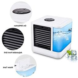 Personal Air Conditioner Fan, 3 in 1 Air Personal Space Cool