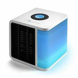 Evapolar Personal Evaporative Air Cooler and Humidifier / Po